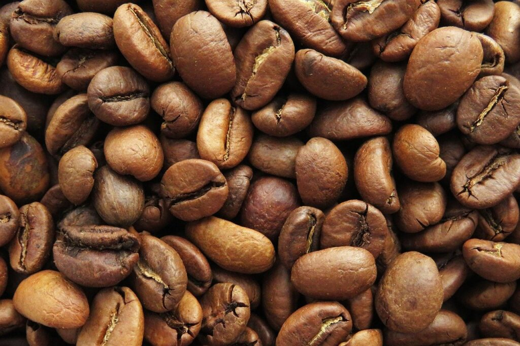 Cafés arábica